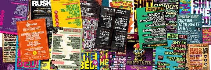 flyer collage 2014