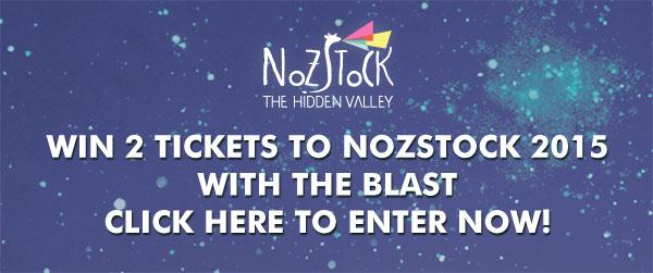 Nozstock Competition